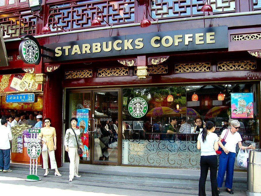 Case Study in Corporate Social Responsibility of Coffee Starbucks