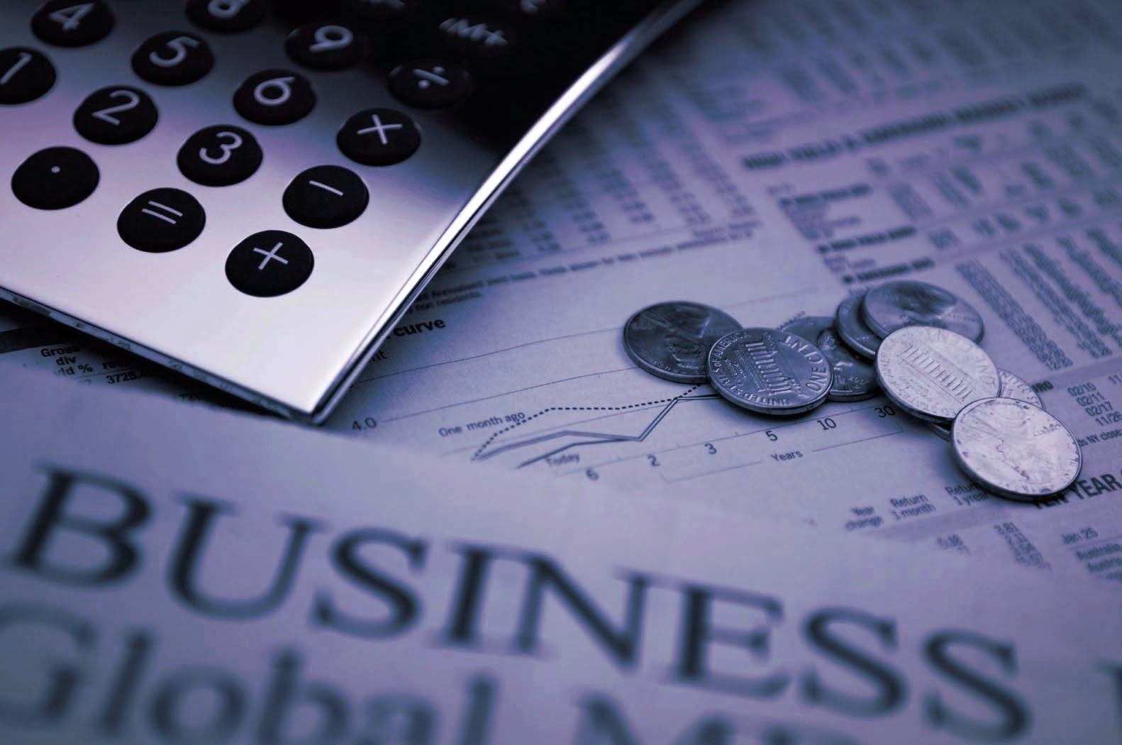 What is Financial Management - ilearnlot