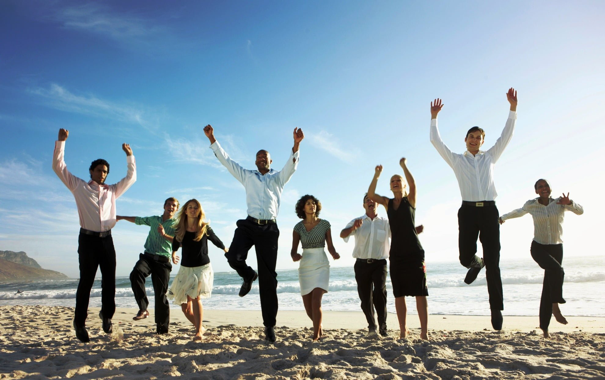 Small Business needs Corporate Retreats Good for Productivity with Make a Comeback - ilearnlot