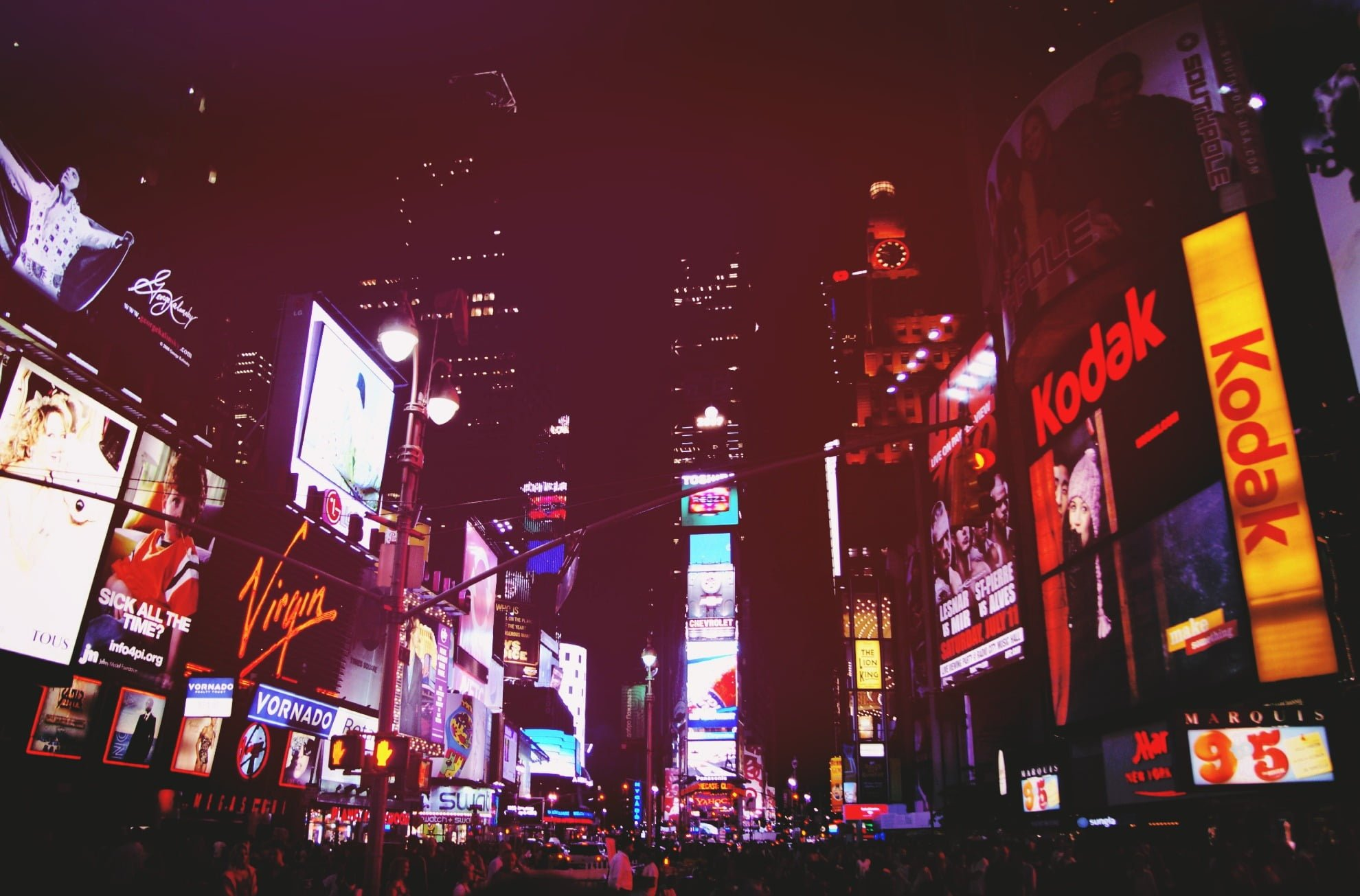 What do you understand about International Advertising - ilearnlot