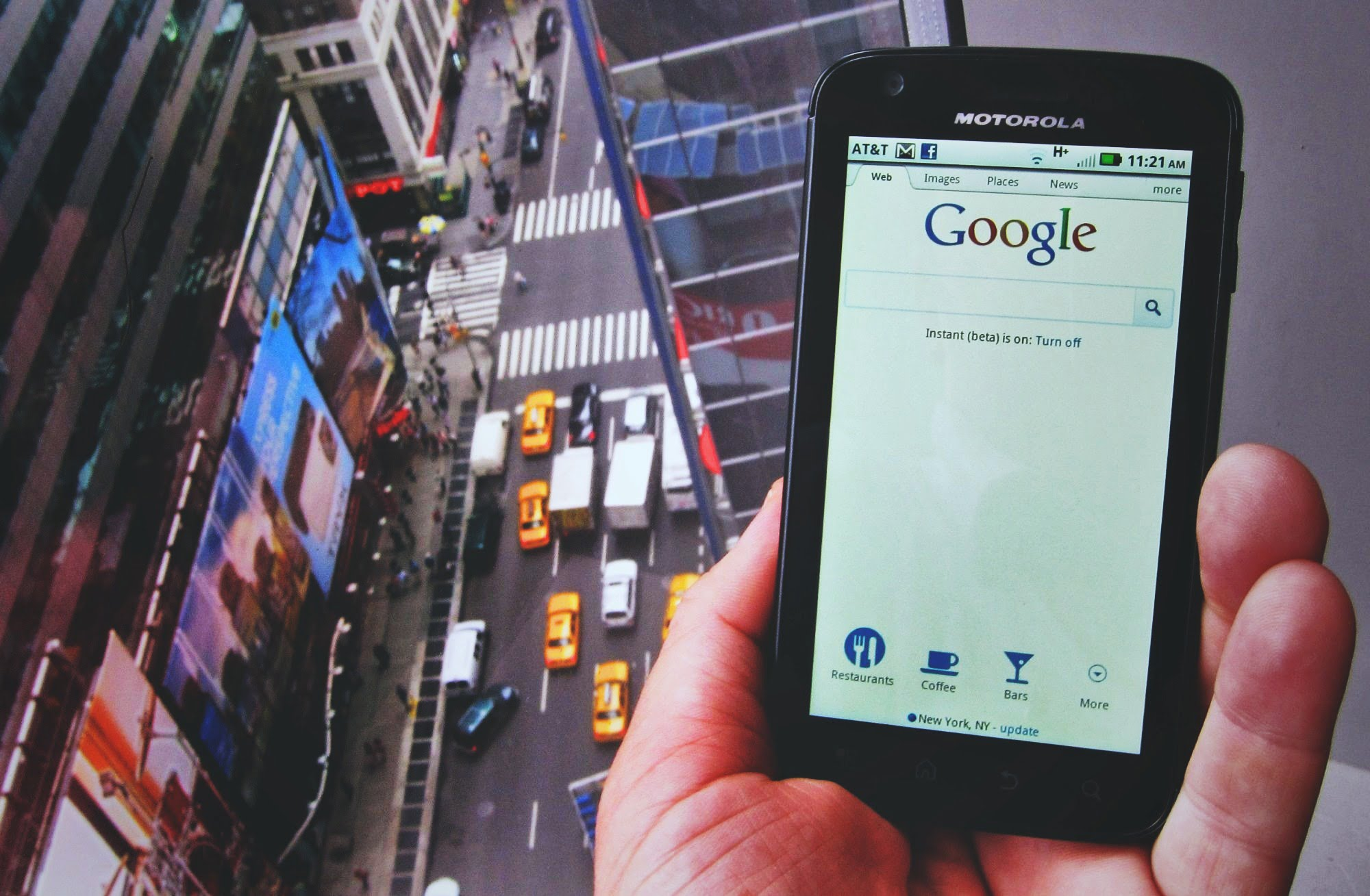 Googles Acquisition of Motorola Mobility for Case Study - ilearnlot