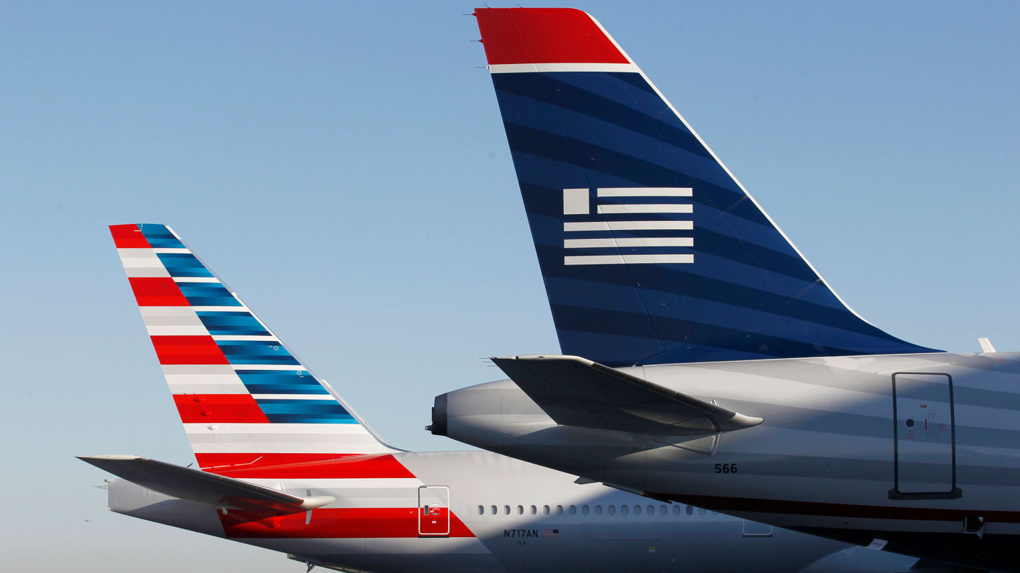 Case Study on the Merger Between US Airways and American Airlines - ilearnlot