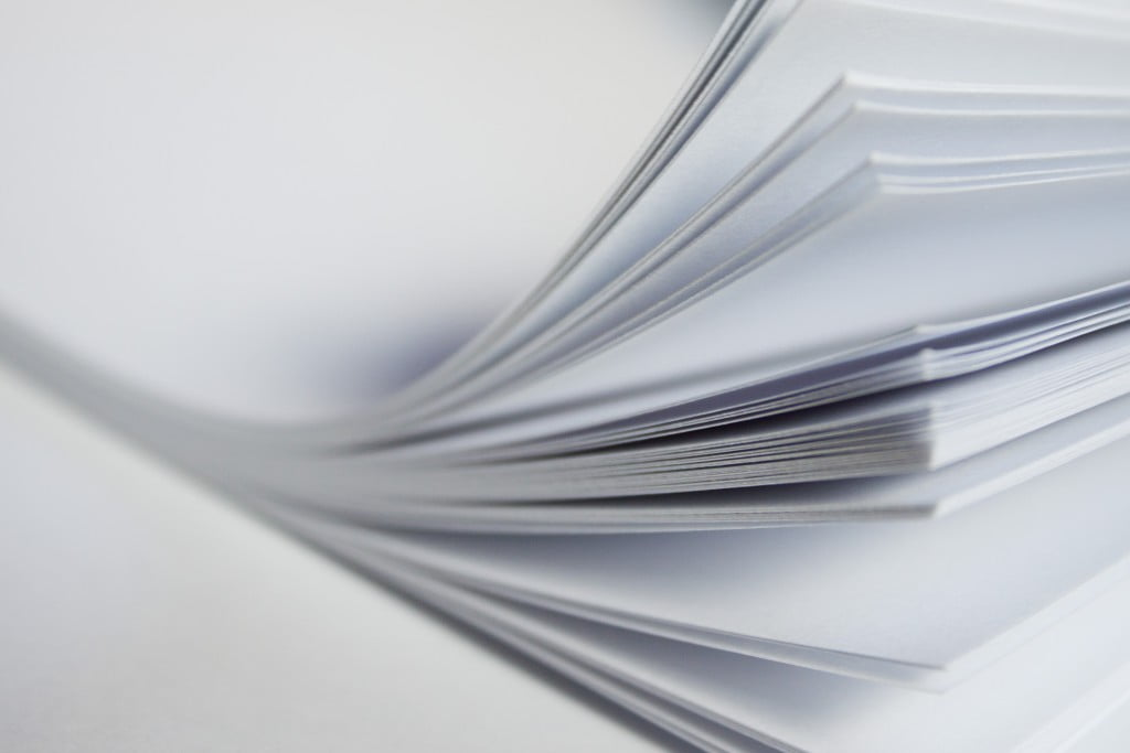 Commercial Paper Definition Features and Advantages - ilearnlot