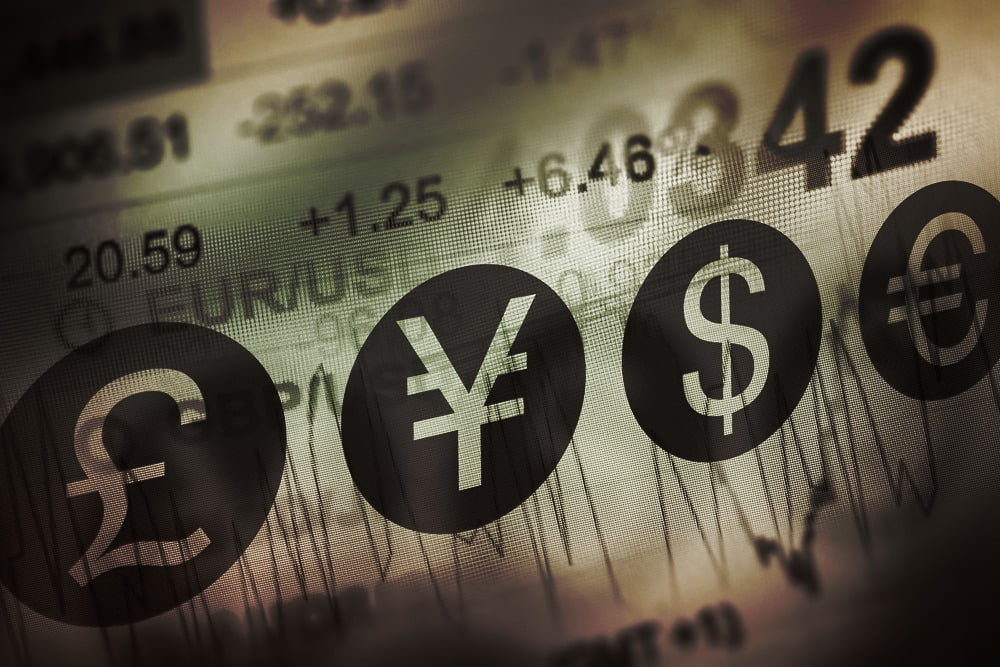 What is Foreign Exchange Market or Forex Market - ilearnlot
