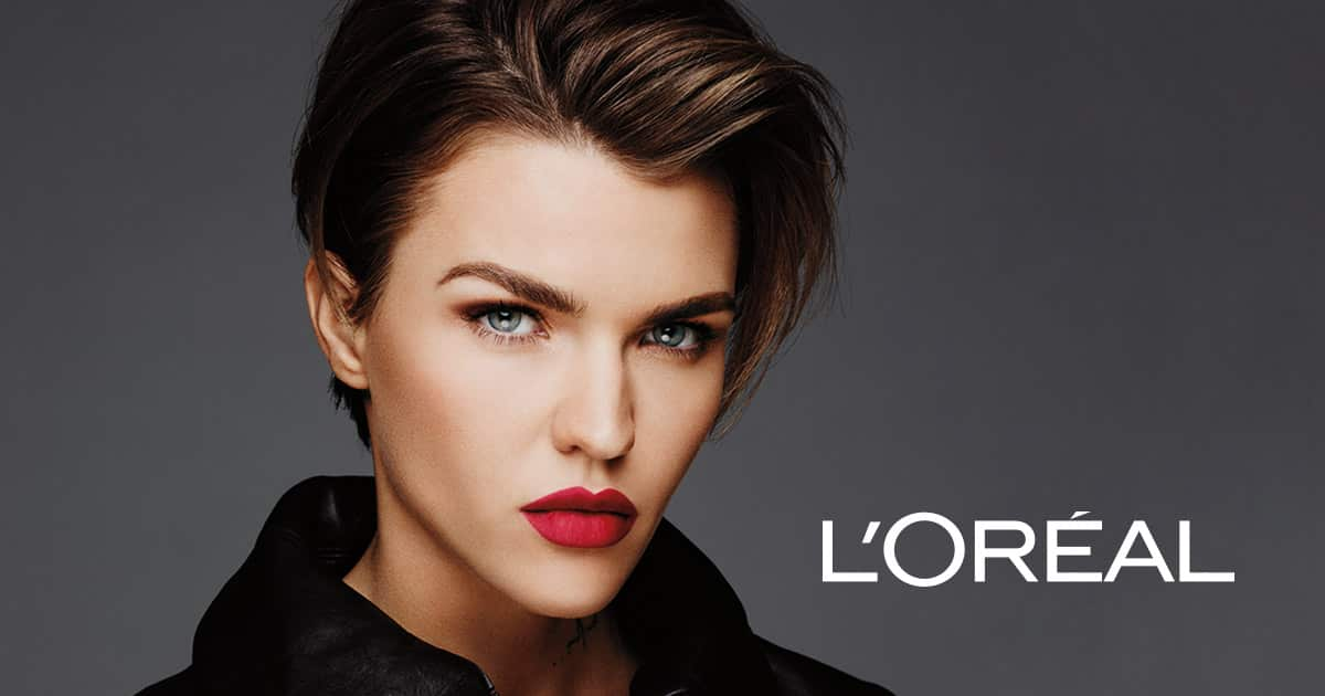 L'Oréal Global Branding Strategy explains What their Case Study
