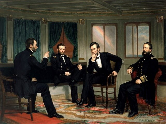 50 Famous Motivational And Inspirational Quotes by Abraham Lincoln