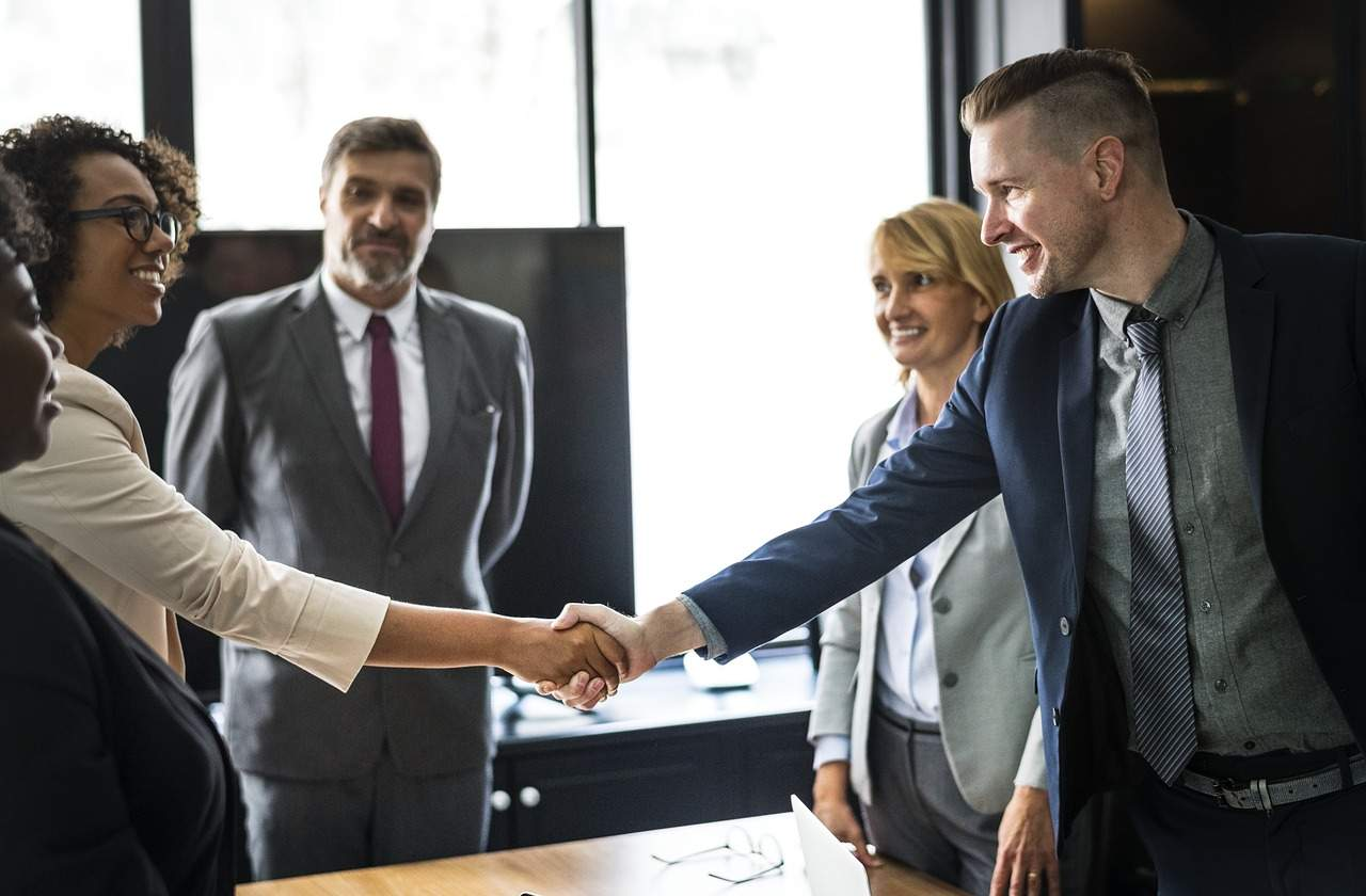 Meaning and Nature of Business Negotiation