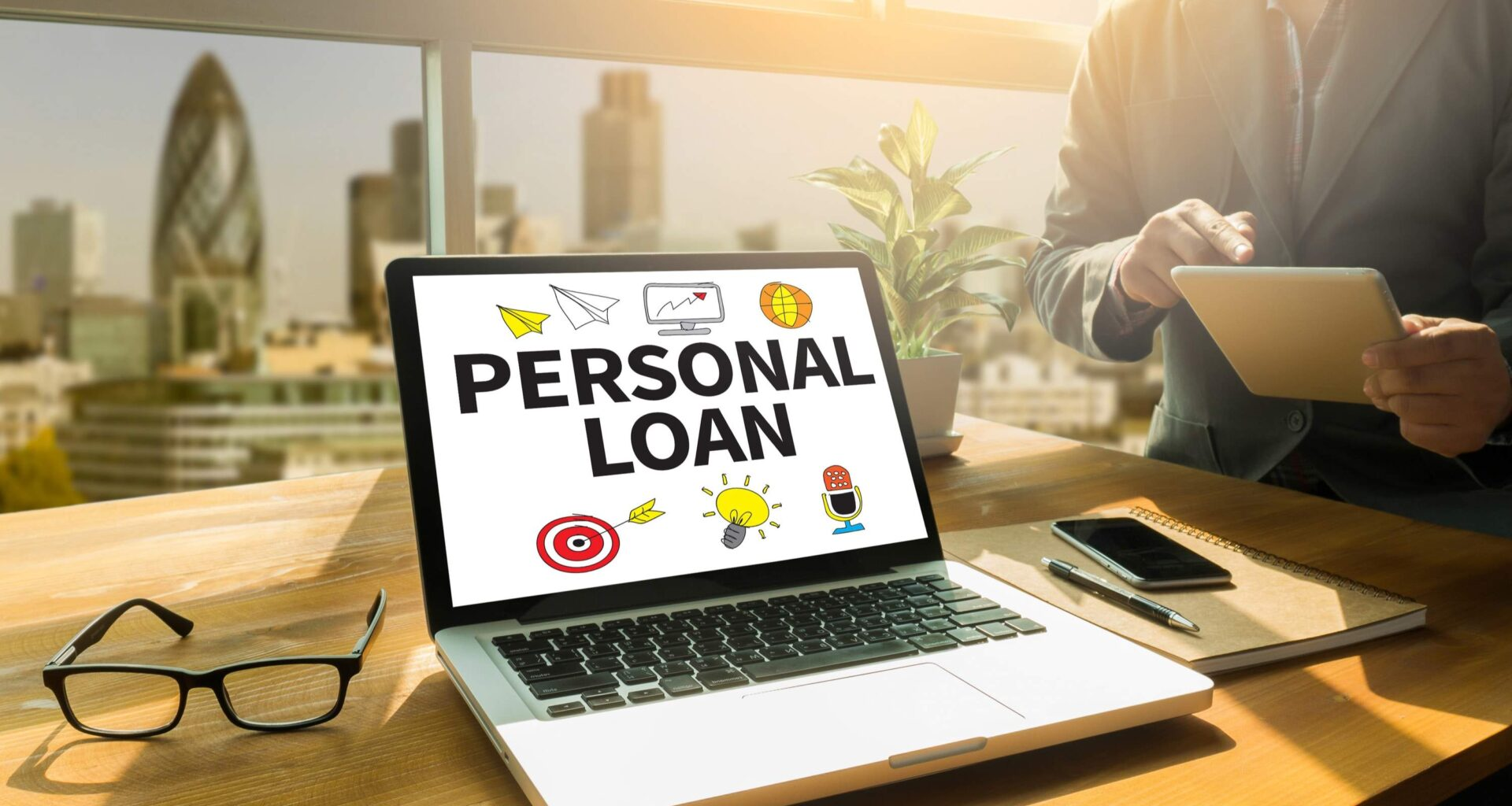 What's a Good Interest Rate for a Personal Loan Image