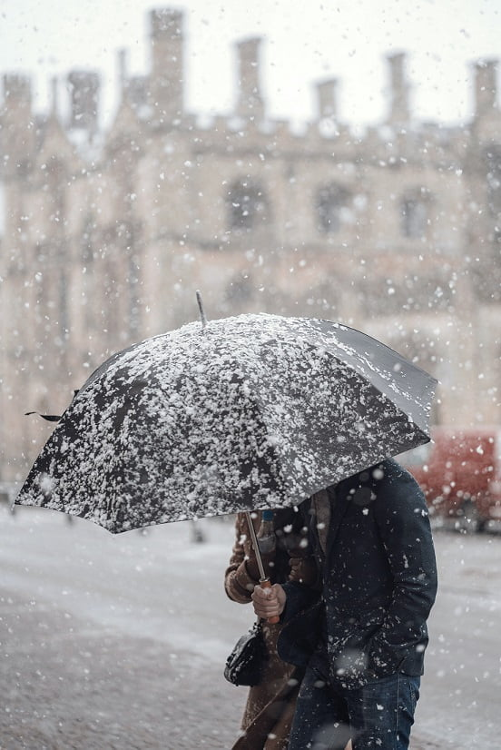 4 Ways to up Your Mood When the Weather is Down