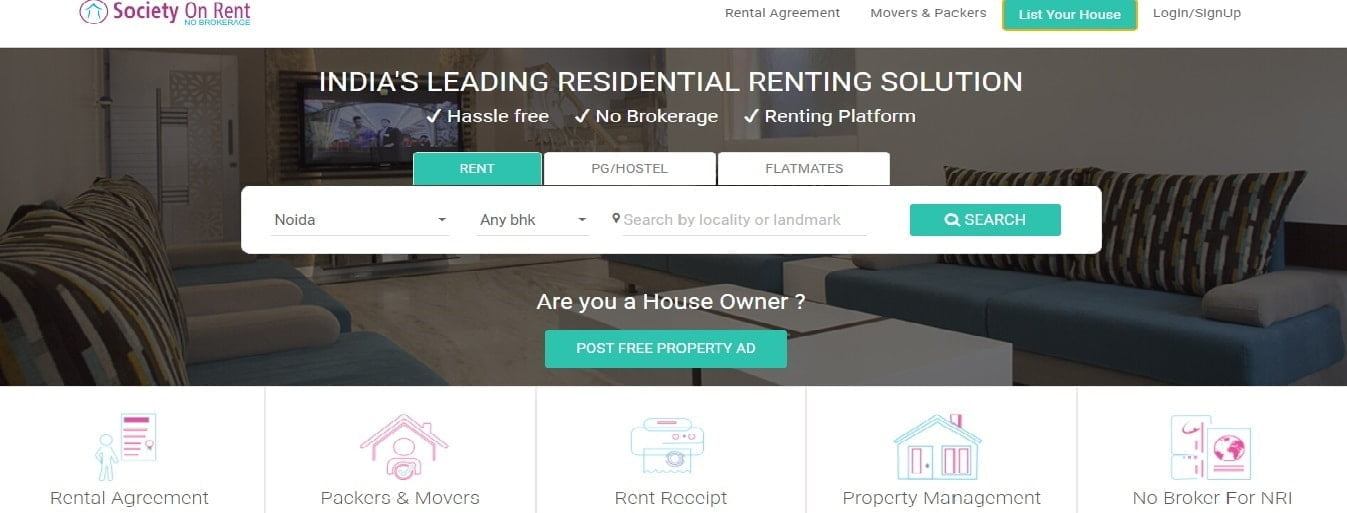 Checklist Of Necessary Requirements You Should Keep in Mind While Renting a Home