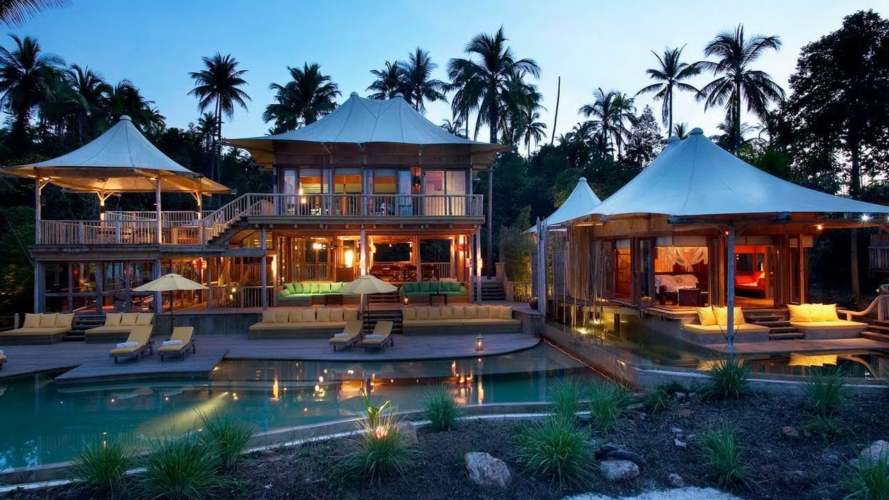 Vacation Reviews How to Choose the Best Luxury Hotels When Planning a Vacation