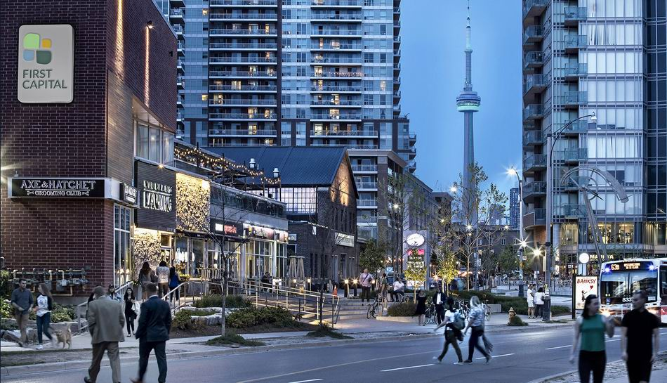 Real Estate Review Buying a condo in Liberty Village