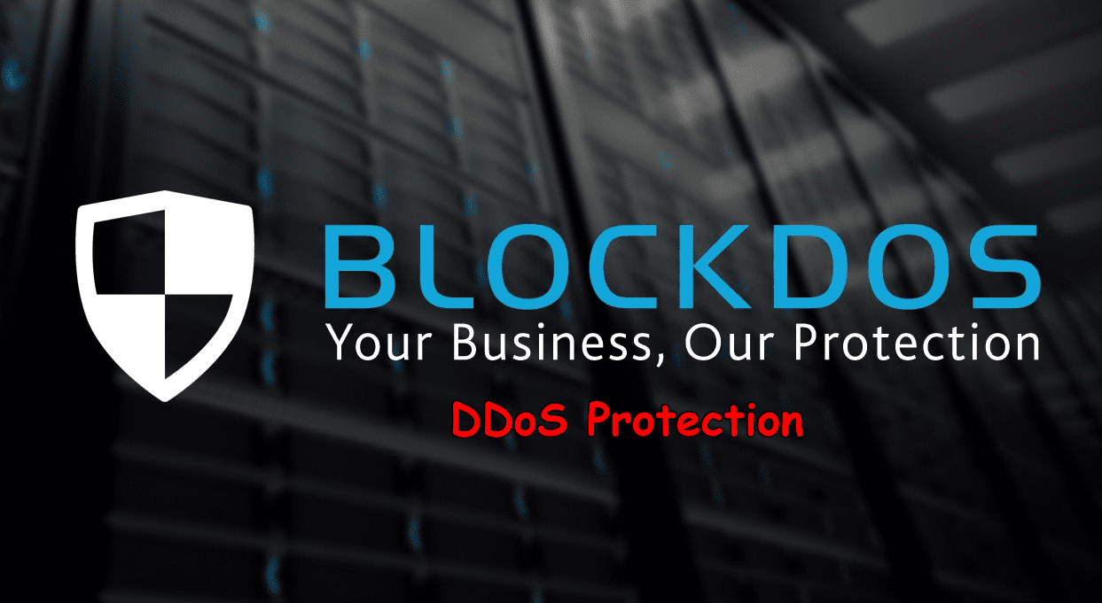 What is DDoS Protection Your Business Against Internet Attack Image