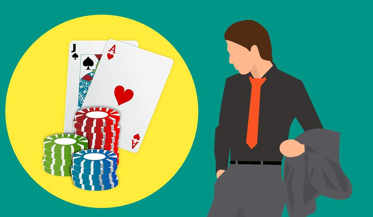 Do you like to Play Poker Games but don't know how to enter Image