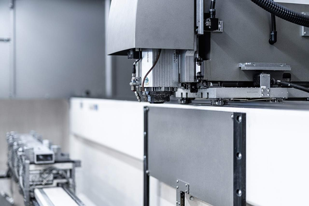 Unique Advantages and Features of the Best CNC Machine for Best Results Image
