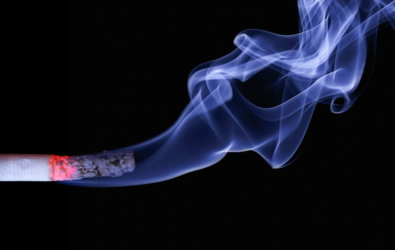 Best tips to quit Smoking - Menthol cigarettes ban Image