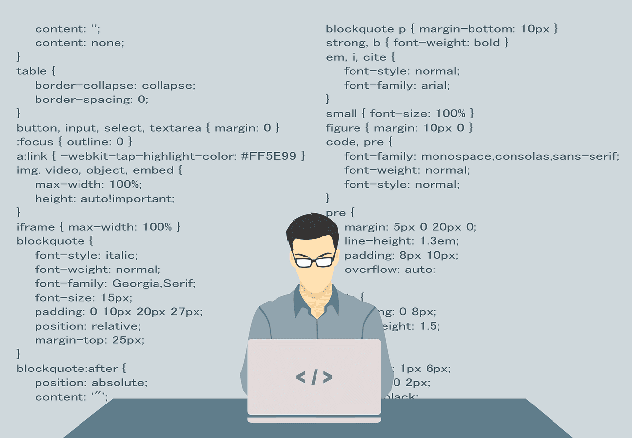Live coding assistance needs with Programming Help Image