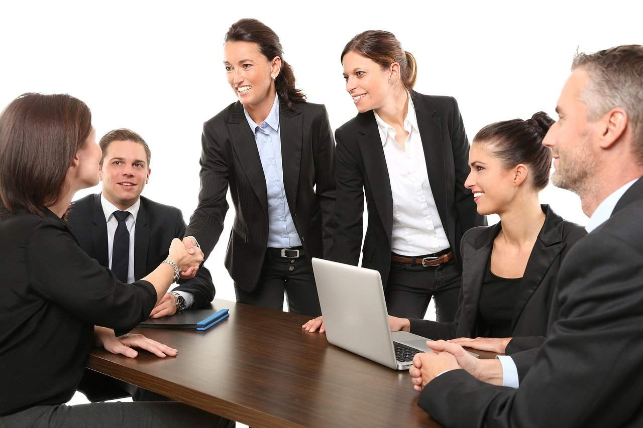 Employee Involvement and Participation Examples in Human resource management (HRM or HR) Image