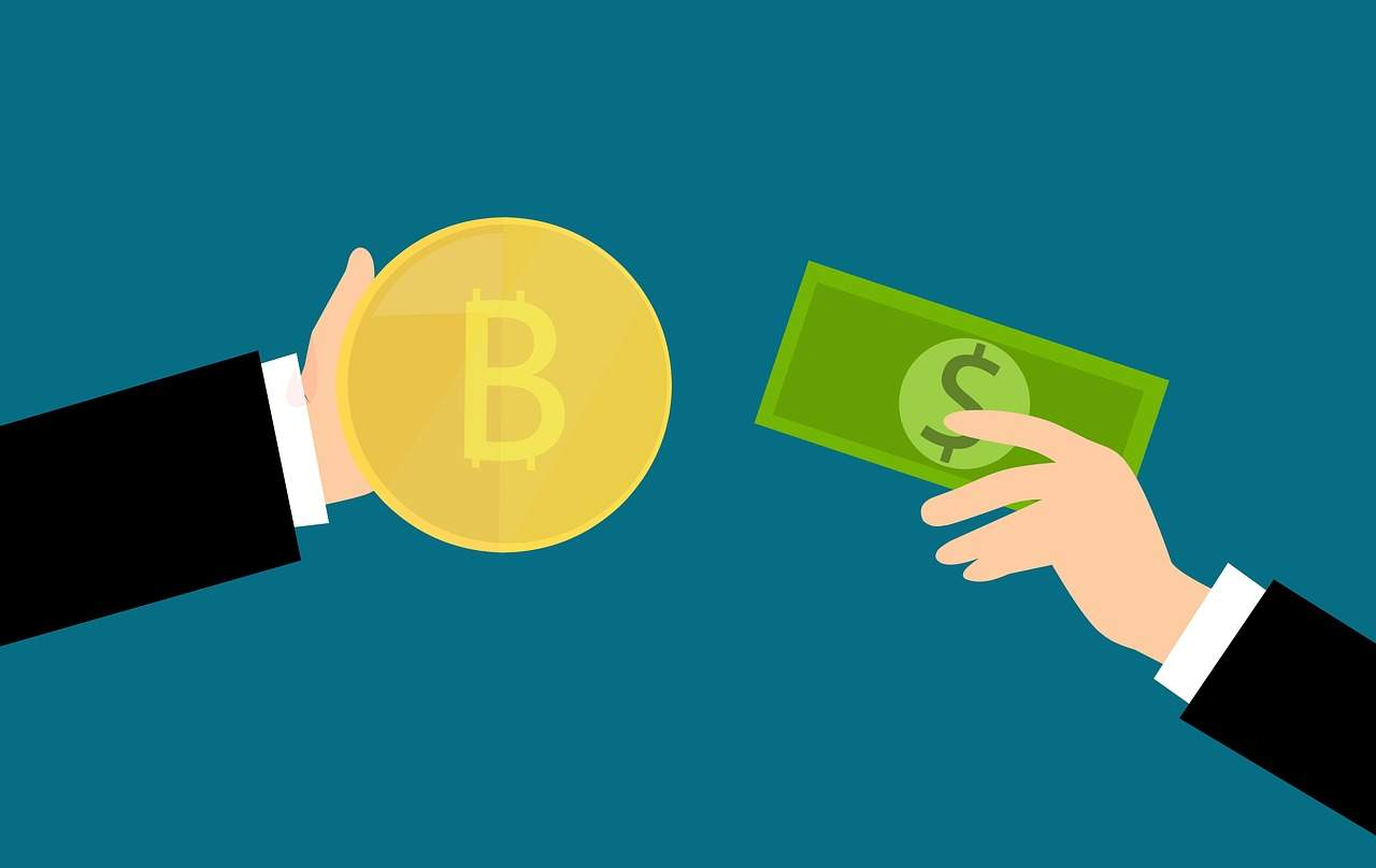 Buy Bitcoin Anonymously as well as Cryptocurrency Image
