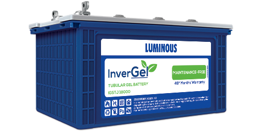 Buying Inverter Batteries Online Tips and Guide for Home InverGel_Battery Image