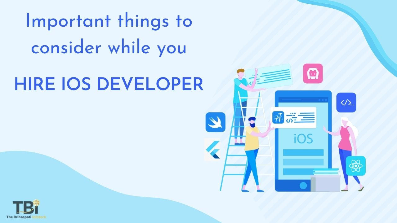 Do you want to hire iOS developer in 2021